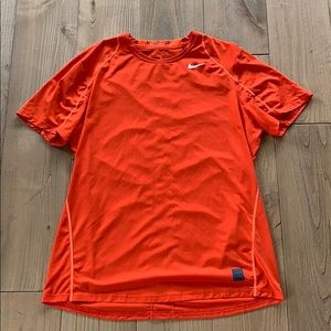 Nike Short Sleeve Shirt